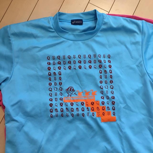 マラソン大会 Tシャツ2点セット メンズのトップス(Tシャツ/カットソー(半袖/袖なし))の商品写真