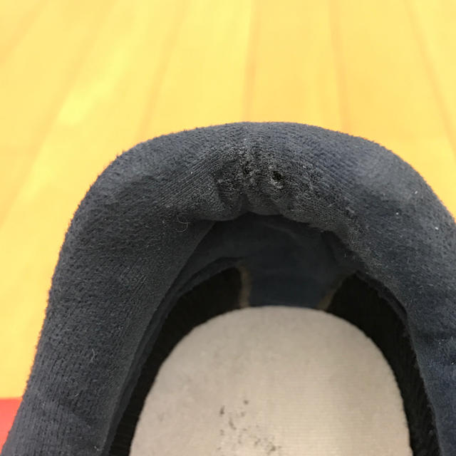New Balance(ニューバランス)のニューバランス 996 ネイビー 23.5センチ レディースの靴/シューズ(スニーカー)の商品写真