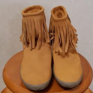 ナイキ(NIKE)のナイキブーツ 23cm(ブーツ)