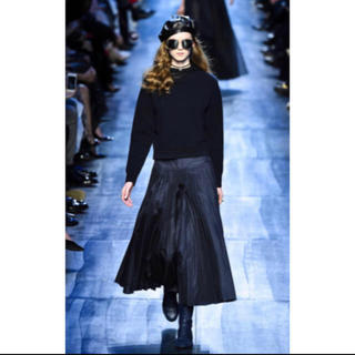 クリスチャンディオール(Christian Dior)のdior ディオール ニット セーター(ニット/セーター)