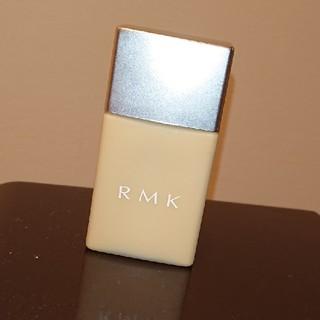 RMK - RMK☆UVリクイドファンデーション