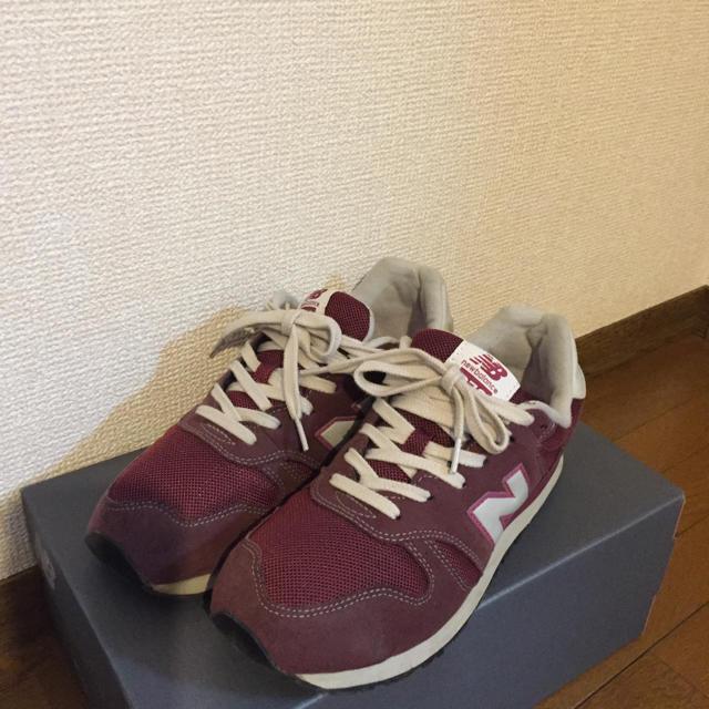 New Balance(ニューバランス)のニューバランス new balance スニーカー レディースの靴/シューズ(スニーカー)の商品写真