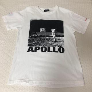 ポルノグラフィティ - ポルノグラフィティ  NASA限定Tシャツ Mサイズ