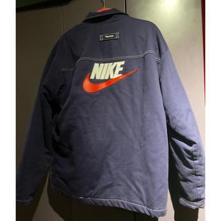 Supreme - Supreme nike double zip jacket ワークジャケット