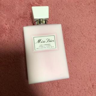 Dior - Dior ボディミルク