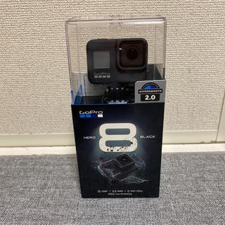 GoPro - Gopro HERO8 CHDHX-801-FW ゴープロヒーロー8