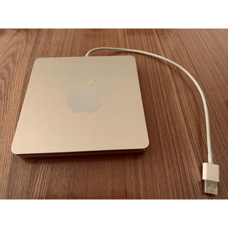 マック(Mac (Apple))のApple super drive(PC周辺機器)