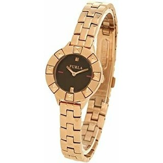 Furla - FURLA フルラ 腕時計 R4253109507 替えベゼル付き