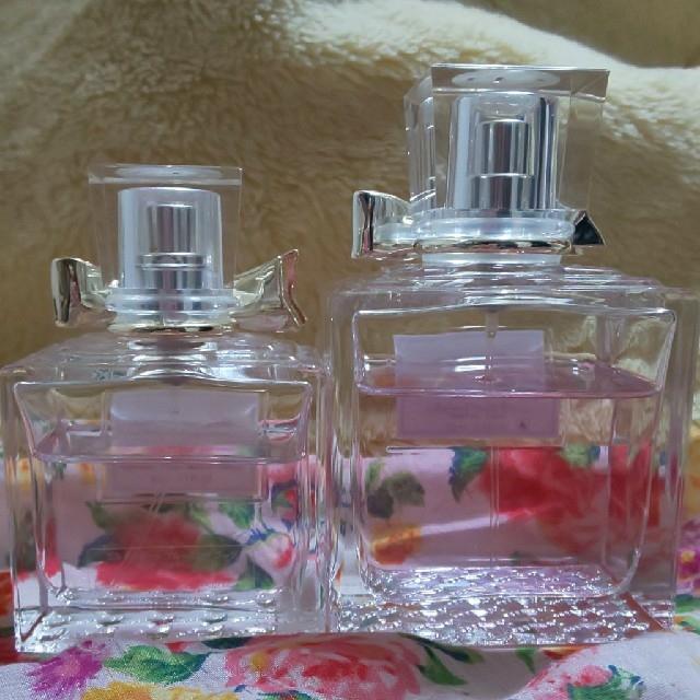 Dior(ディオール)のめる様専用♥️Dior ブルーミングブーケ♥️ コスメ/美容の香水(香水(女性用))の商品写真