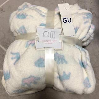 GU - GU マシュマロフィールラウンジセット