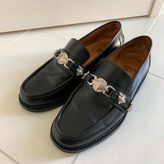 トーガ(TOGA)のtoga virilis metal loafer(ブーツ)