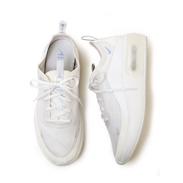 snidel(スナイデル)のsnidel NIKEコラボスニーカー レディースの靴/シューズ(スニーカー)の商品写真