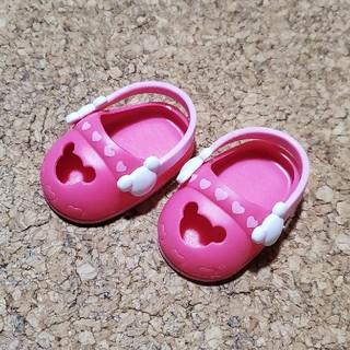 PILOT - メルちゃん 靴 ピンク