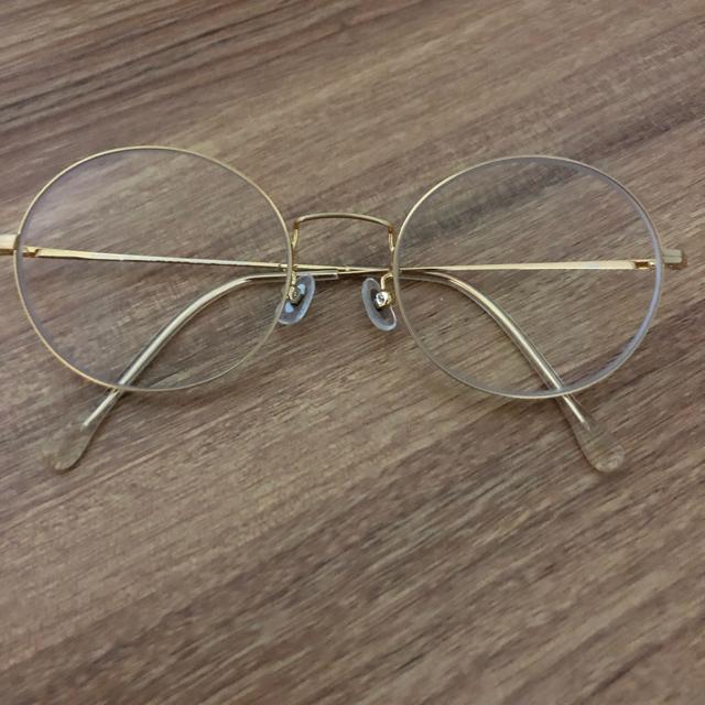 Zoff(ゾフ)のZoff ★ 度入り 眼鏡 レディースのファッション小物(サングラス/メガネ)の商品写真