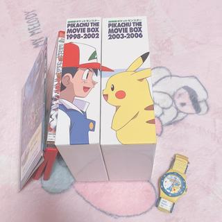 ポケモン - ポケモン DVD BOX