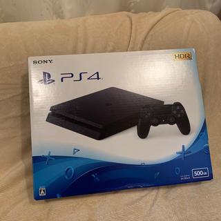 PlayStation4 - PS4本体 プレステ