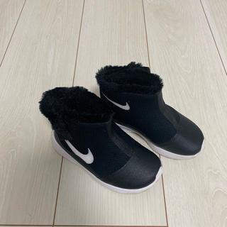 NIKE - ナイキ キッズ タンジュン ブーツ