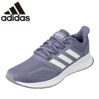アディダス(adidas)の【セール】アディダスfalconrun wランニングシューズadidas(スニーカー)