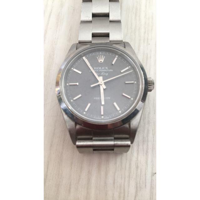 ROLEX(ロレックス)のロレックス エアキング メンズの時計(腕時計(アナログ))の商品写真