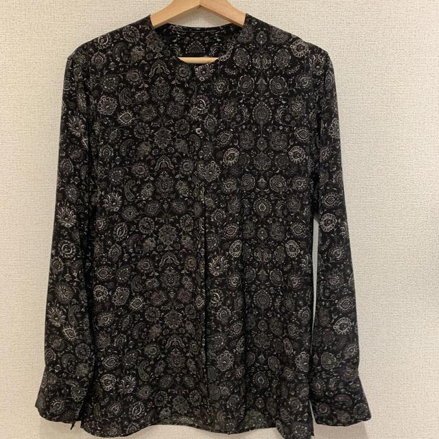 LAD MUSICIAN(ラッドミュージシャン)のラッドミュージシャン シャツ メンズのトップス(Tシャツ/カットソー(七分/長袖))の商品写真