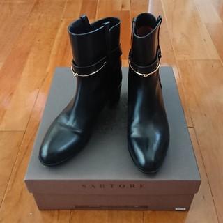 サルトル(SARTORE)のサルトル ショートブーツ(ブーツ)