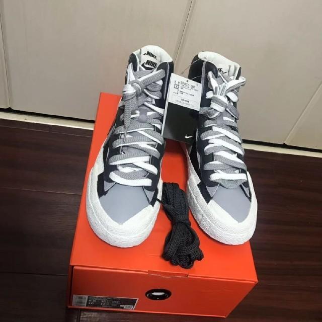 NIKE(ナイキ)のNIKE SACAI 26.5cm メンズの靴/シューズ(スニーカー)の商品写真