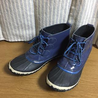 ソレル(SOREL)のソレル レディースレインブーツ(レインブーツ/長靴)