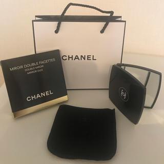 CHANEL - CHANEL ミラー