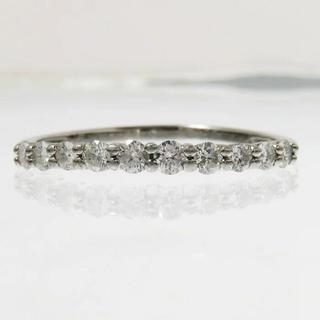 ダイヤモンド リング・指輪  Pt900 プラチナ(リング(指輪))