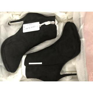 セシルマクビー(CECIL McBEE)のセシルマクビー ショートブーツ(ブーツ)