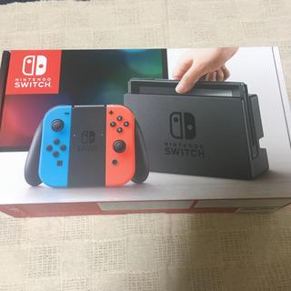 Nintendo Switch - 任天堂 Switch 本体 新品
