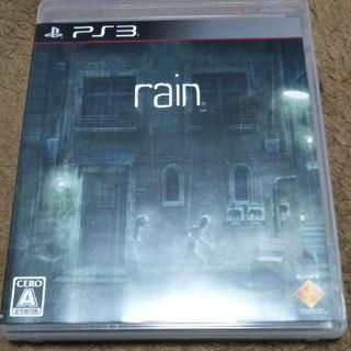 PlayStation3 - rain(レイン) PS3