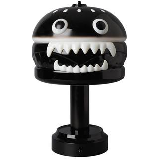 アンダーカバー(UNDERCOVER)のUNDERCOVER HAMBURGER LAMP ハンバーガーランプ 黒(テーブルスタンド)
