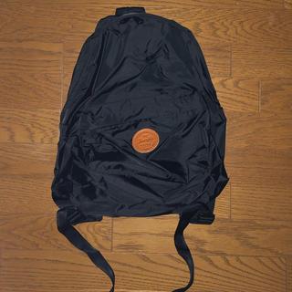 TENDERLOIN - 新品同様 TENDERLOIN リュック 黒 テンダーロイン バッグ bag