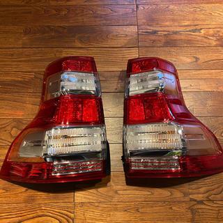 トヨタ - プラド150中期 テールランプ左右セット