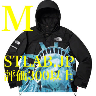 Supreme - M Supreme The North Face Mountain Jacket