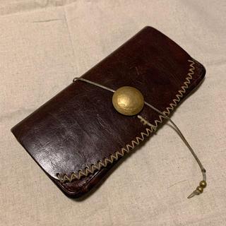 インディアン(Indian)のインディアン財布(長財布)