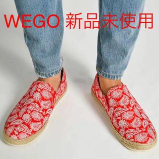 WEGO - シューズ WEGO