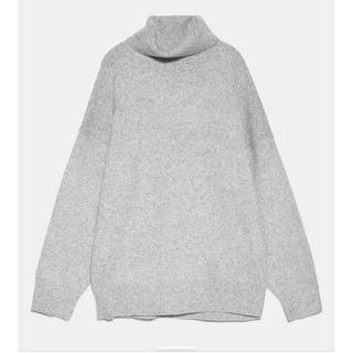 ZARA - ニット セーター
