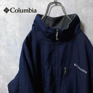 コロンビア(Columbia)のColumbia ワンポイント 刺繍 ヘイゼンジャケット(その他)
