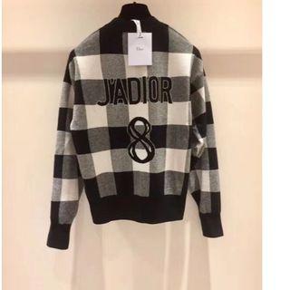 ディオール(Dior)の Dior★J'ADIOR 8 カシミヤニットセーター(ニット/セーター)