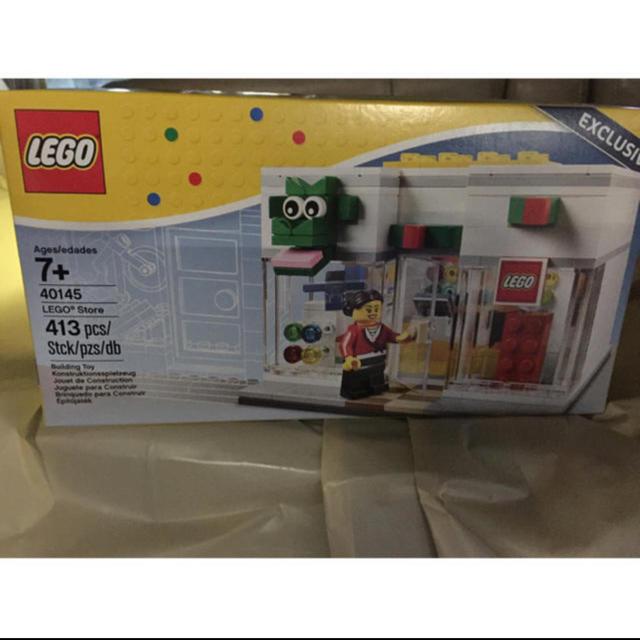 Lego(レゴ)のレゴ 40145 キッズ/ベビー/マタニティのおもちゃ(積み木/ブロック)の商品写真