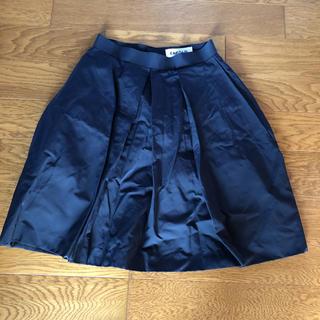 ENFOLD - エンフォルド 膝丈スカート