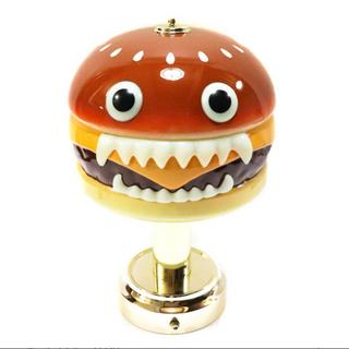 MEDICOM TOY - UNDERCOVER HAMBERGER LAMP