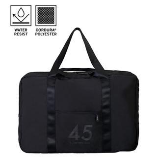 イデアインターナショナル(I.D.E.A international)のMILESTO UTILITY ポケッタブルボストンバッグ 45L(トラベルバッグ/スーツケース)