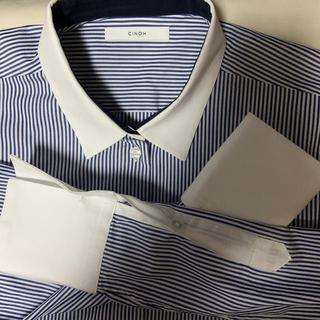 DEUXIEME CLASSE - Deuxieme Classe  CINOHシャツ