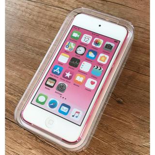Apple - Apple iPod touch 第6世代 32GB ピンク 新品未開封