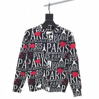 Balenciaga - 新品 Balenciaga 19SS ニットセーター