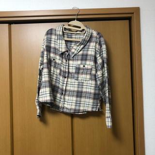 マジェスティックレゴン(MAJESTIC LEGON)のシャツ(Tシャツ(長袖/七分))