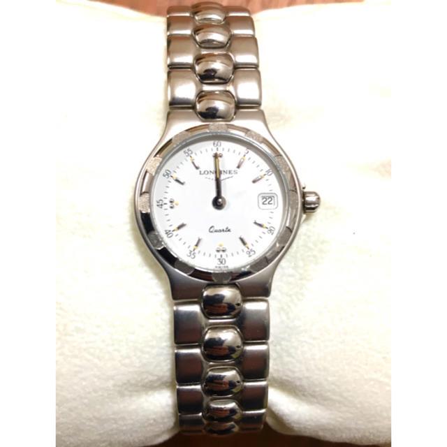 ロレックス スーパー コピー 時計 文字盤交換 - LONGINES - 限定値下げ ロンジン LONGINES コンクェスト腕時計 レディースの通販
